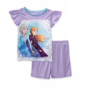 Disney Frozen Cute Pajama Set